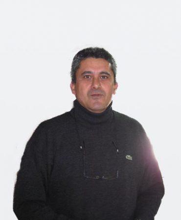 Pepe Santana
